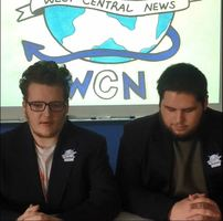 WC Mass Media Class Newscast