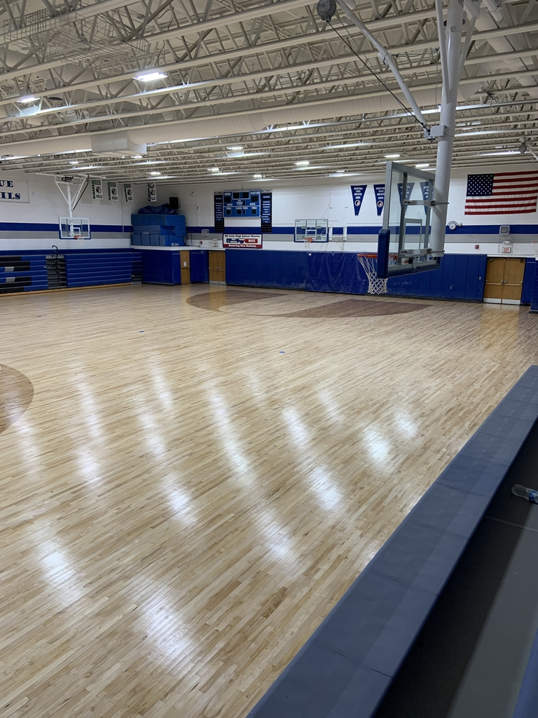 Another picture of the gym